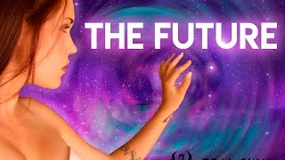 THE FUTURE - Teal Swan -