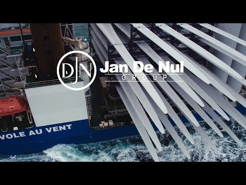 Jan De Nul Group - Offshore Operations