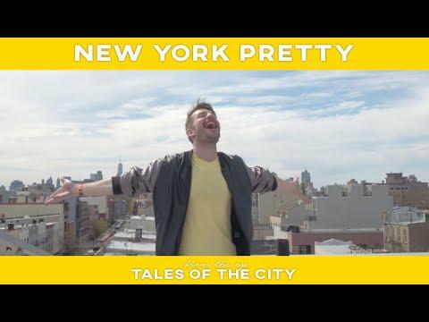 Bright Light Bright Light 'New York Pretty' (official video)