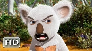 Koala Kid Trailer (Animation - 2013)