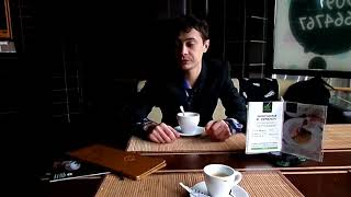 г. Новороссийск. Сидим в ресторане ,а я захотел секса )))))