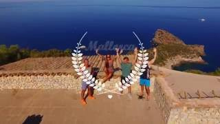 Mallorca Holiday! 2016 Summer / GoPro & Drone