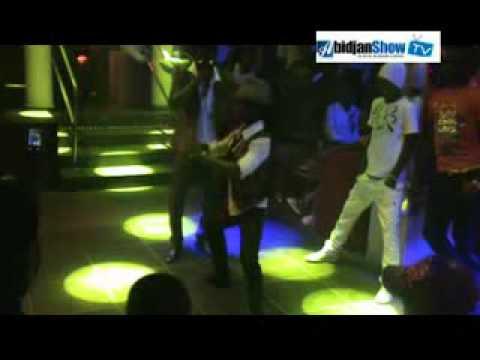 CLASH2BABI.COM : Démonstration De La Danse Du BOUDA Par Les Danseurs D'Arafat DJ