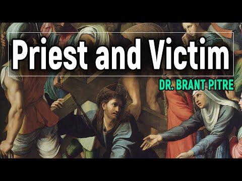 Priest and Victim