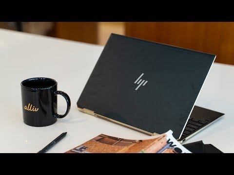 HP Spectre x360   스벅 맥북 간지를 윈도우에서 찾는다면?!