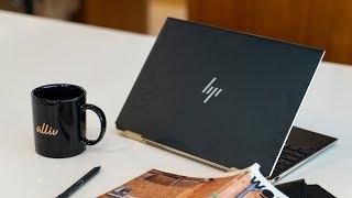 Hp Spectre X360 | 스벅 맥북 간지를 윈도우에서 찾는다면?!