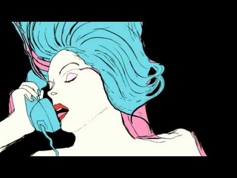 Chromatics - Circled Sun
