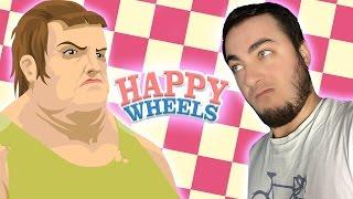 Happy Wheels - Rastgele 13 Bölüm