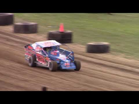 Expo Speedway BRP Modified Tour Heat 2 7/11/19