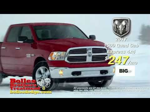 Dodge Ram Video Bolles Dodge Stafford Springs Ct Youtube