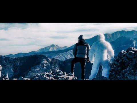 Szpaku - Ja YETI prod. Michał Graczyk & Rutkovsky (Official Video)