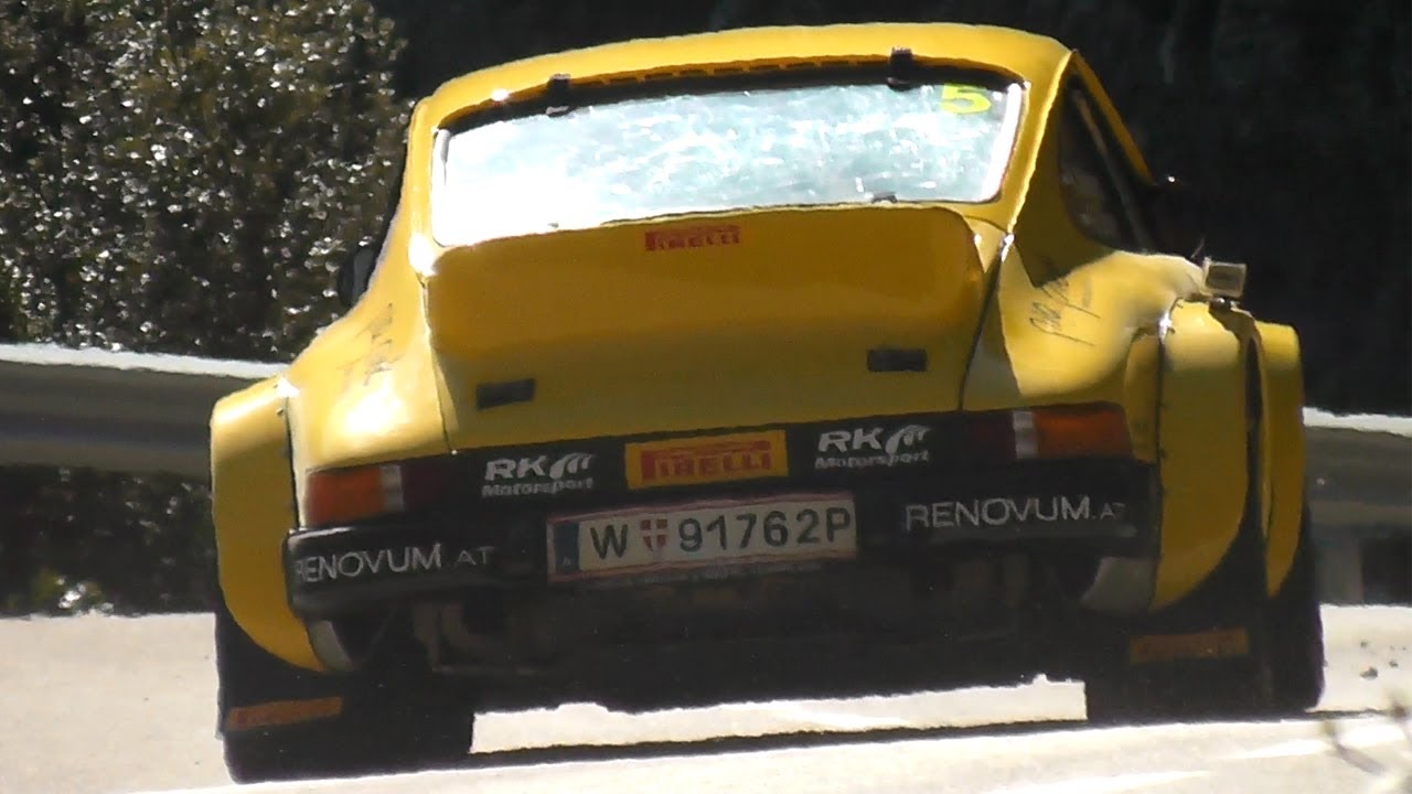 Porsche Rally Sound Porsche Historic Rally Cars