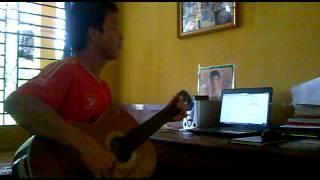 Tuyệt Tình Ca - guitar capquang