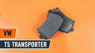 Time to replace your Brake pad set disc brake ? - Learn how to do it yourself