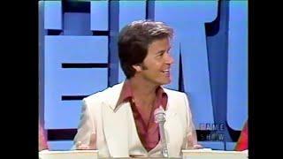 To Tell the Truth (Garagiola):  1977 ep w/Dick Clark!