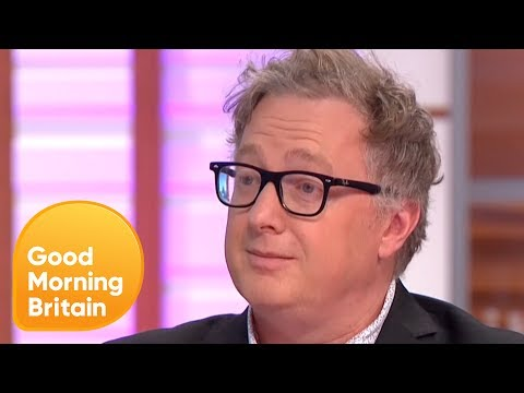 Jodie Whitaker Is the First Female Doctor Who | Good Morning Britain