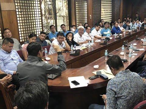 Mayor Isko Moreno, binalaan na iba-blacklist ang mga pasaway na contractor sa Manila