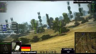 ^^| Team Battles Stream Highlight Thumbnail