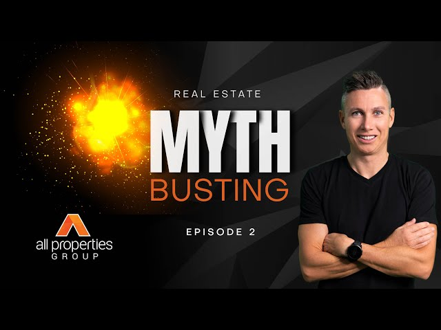 MYTH BUSTING | EP 2 | Do auctions cost more than other methods??