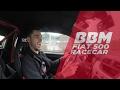 Fiat 500 Abarth - TRACKTOOL! | Leistungsoptimierung by BBM