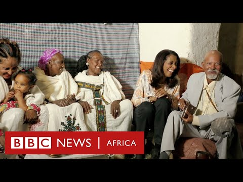 The Rise Of Aksum - History Of Africa With Zeinab Badawi [Episode 5]