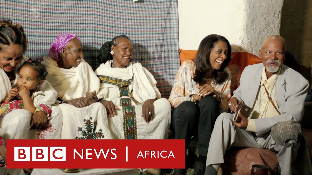The Rise Of Aksum History Of Africa With Zeinab Badawi Episode 5 Youtube