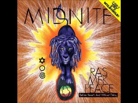 Midnite   Ras Mek Peace full album