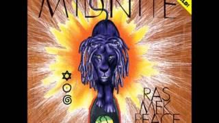 Midnite   Ras Mek Peace full album