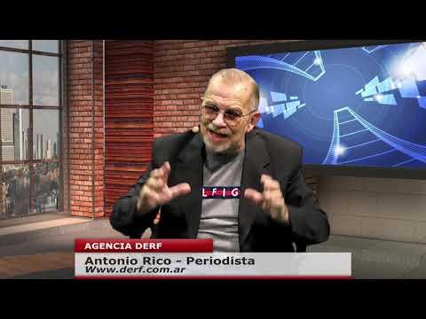 Antonio Rico - Inflación 2020 -