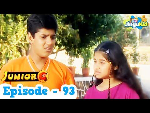 Junior G - Episode 93