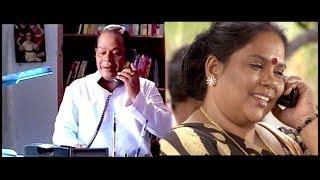 ശോശാമ്മേ കുമ്പസാരിക്കാൻ വരുന്നില്ലേ എന്ന് ചോദിക്കാൻ വിളിച്ചതാ.! Malayalam Comedy | Super Hit Comedy