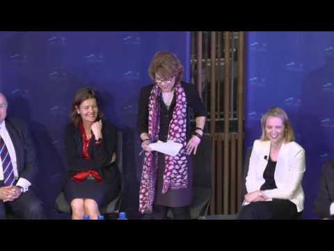 Public debate: Britain IN or OUT of Europe?