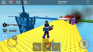 Nothing to rec (ROBLOX)