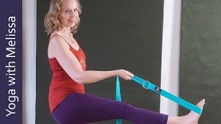 How to Balance in Hasta Padangusthasana or Standing Hand to Big Toe Pose 367