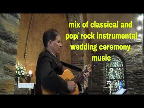 wedding guitarist | Syracuse Rochester Ithaca Binghamton NY
