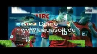 Pro Evolution Soccer 2008 & Euro 2008