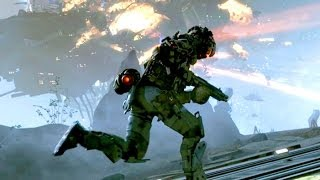 Titanfall — Русский трейлер релиза! (HD)
