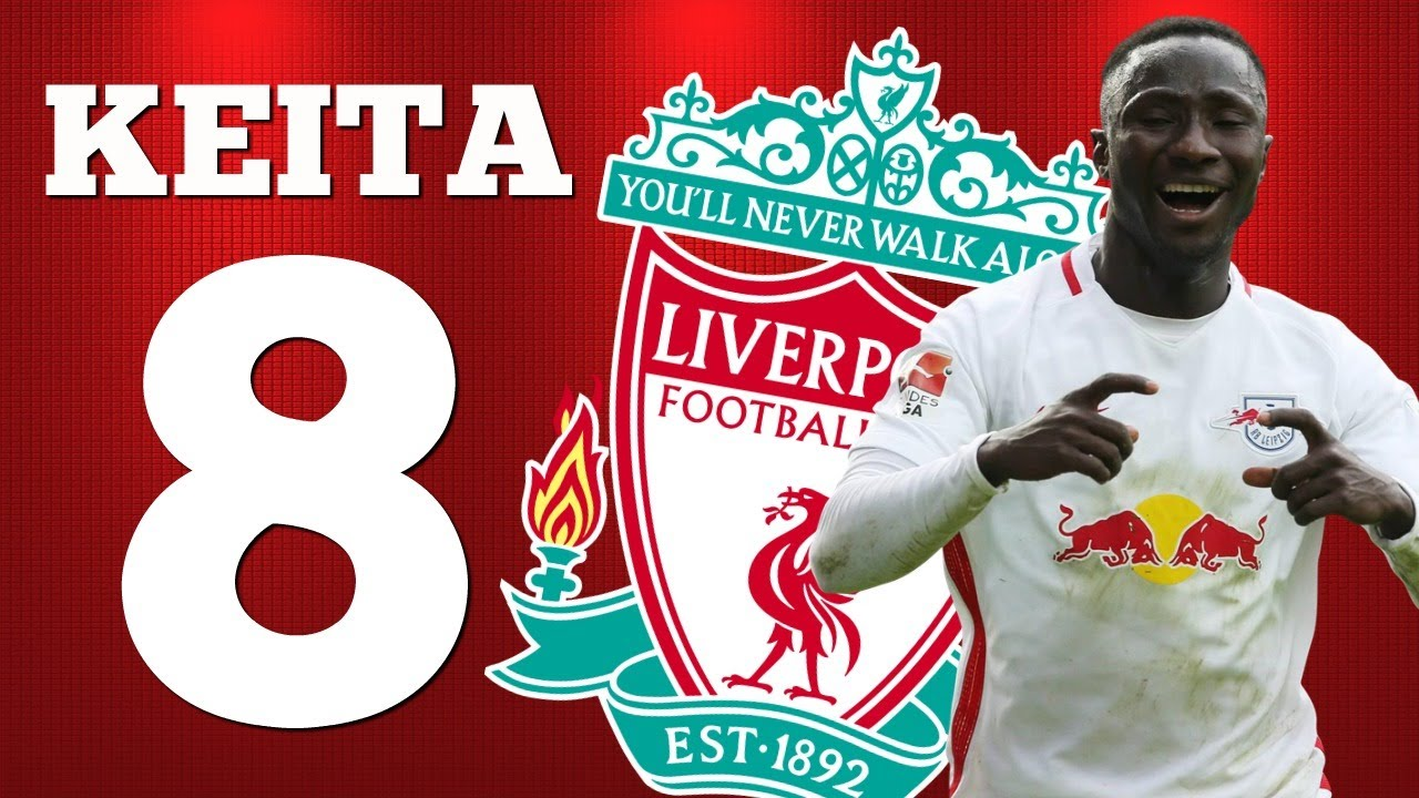 the best attitude 4f734 c0a6a KEITA TO BE LIVERPOOL'S NUMBER 8?! Premier League Transfer Latest