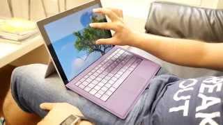 Surface Pro 3, completo análisis y review en español