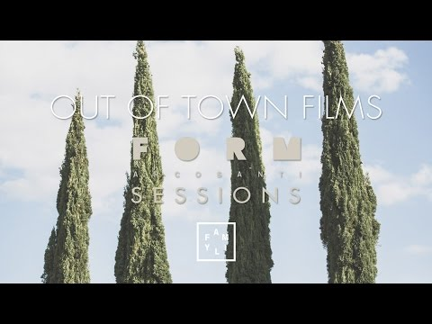 FORM Arcosanti / Out Of Town Films