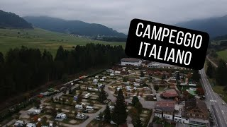 What Italian Campgrounds Are Like 🇮🇹Italy Ep. 6