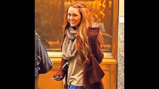 Burned Up The Night/ Miley Cyrus / Lyrics!♥