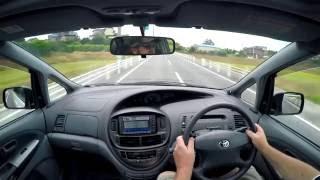 Test Drive - 2000 Toyota Estima Aeras 3.0L V6 & AWD - Japanese Car Auctions