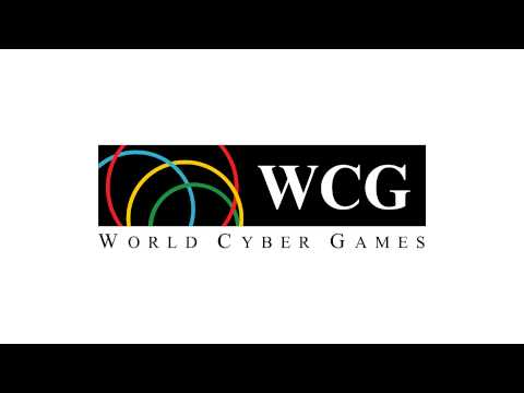 World Cyber Games - Beyond The Game - WCG Theme