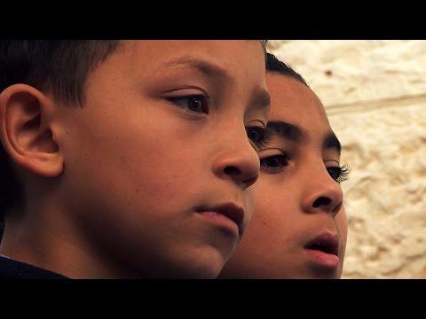 FIFDH 2016 - PS Jerusalem  Documentaires de Création