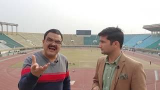 Indian taxi Driver & Pakistani Cricketers   Pak vs Aus