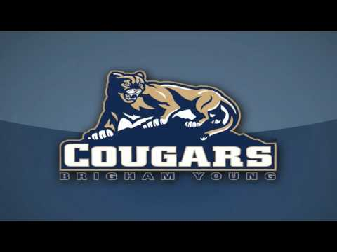 BYU Cougars Fight Song