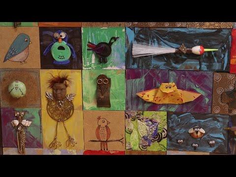 ArtPrize, Focus on Holland Artists: Karen Johnson