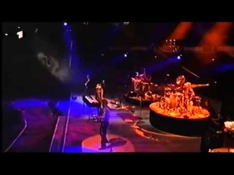 Herbert Grönemeyer - 'Von Gestern bis Mensch' Live 2002 Köln - Ganzes Konzert