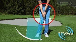 TOUR PRO SECRETS TO AN AMAZING SHORT GAME